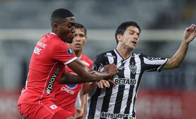 Atlético-MG x Cerro Porteño-PAR. Onde assistir e prováveis times