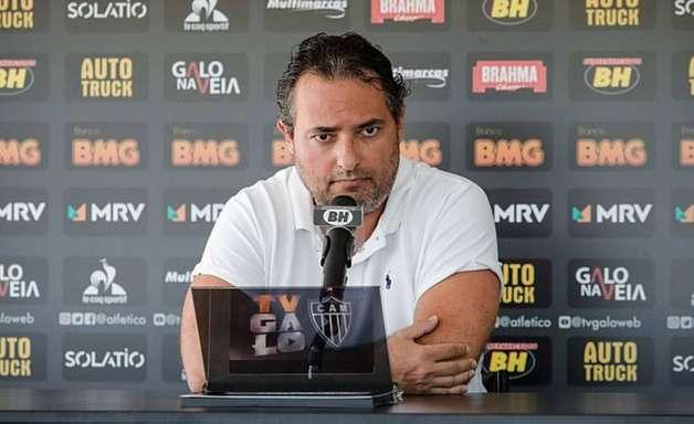 Badalada, profissão de executivo de futebol ganha espaço e busca regulamentação