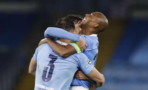 City anula Neymar, vence PSG e fará 1ª final de Champions