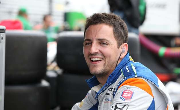 Andretti confirma Wilson em sexto carro e garante Bump Day na Indy 500