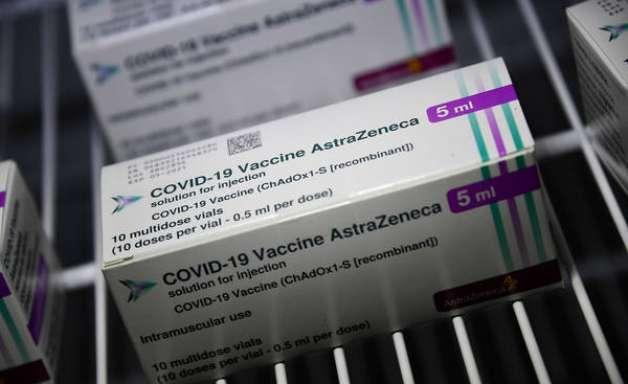 Rio notifica morte de grávida vacinada com imunizante Oxford