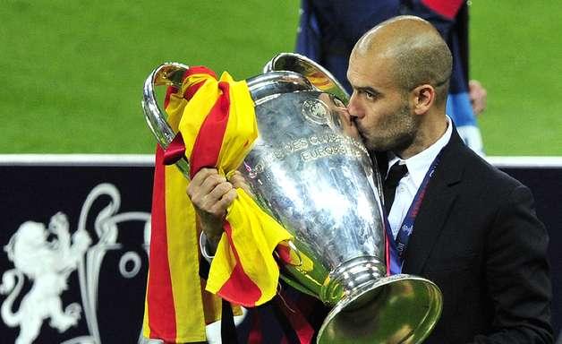 Melhor Messi, Adele e adeus a Harry Potter: como era o mundo na última final de UCL de Guardiola?