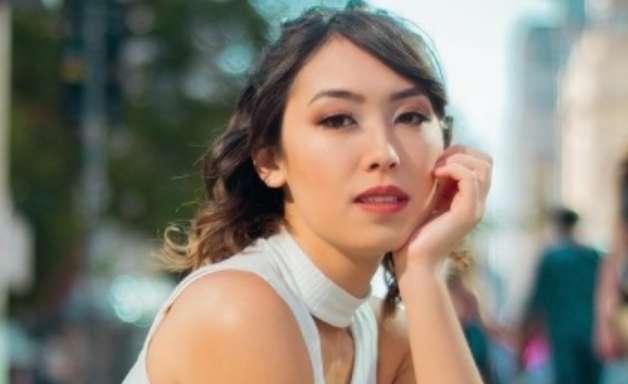 'Namoro com homem, mas não é o que eu sou', diz Ana Hikari sobre bissexualidade
