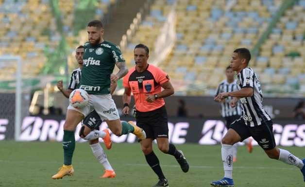 Palmeiras x Santos: onde assistir ao clássico pelo Paulistão, arbitragem e escalações