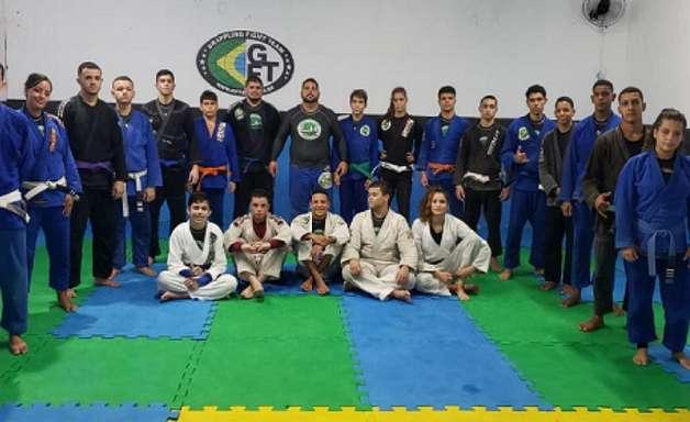 Projeto social de Jiu-Jitsu transforma e leva orgulho para o município de Itaguaí, no Rio; veja mais
