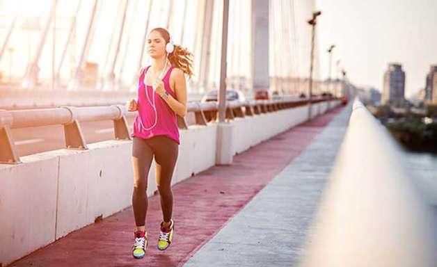 Caminhada é ótima aliada para ganhar saúde e perder peso
