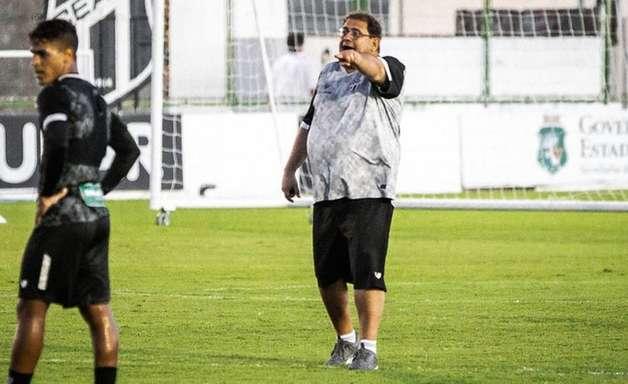Ceará busca a ponta e Bragantino quer a reabilitação na Copa Sul-Americana