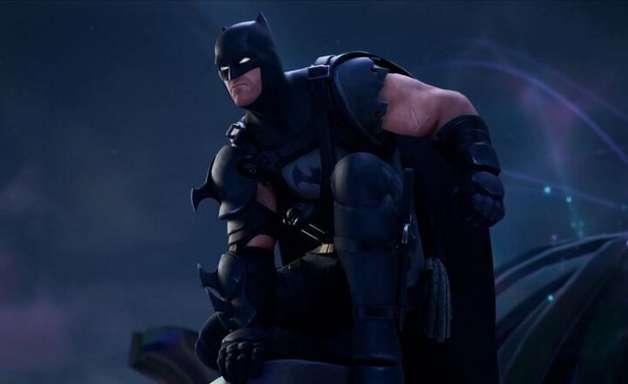 Batman retorna ao Fortnite com novo visual; confira