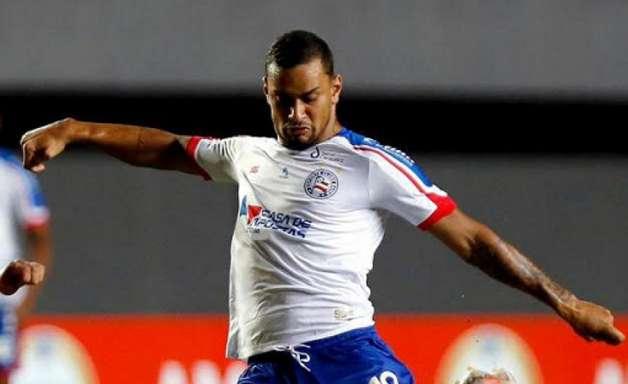 Para Thonny Anderson, Bahia pode reverter vantagem na final da Copa do Nordeste