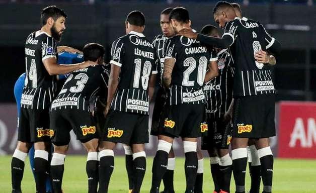 Corinthians vai ao Peru pela sobrevivência na Sul-Americana