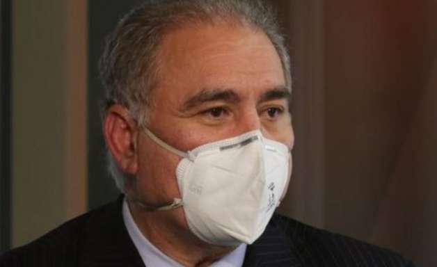 Vacina é a resposta para combater a pandemia, diz Queiroga