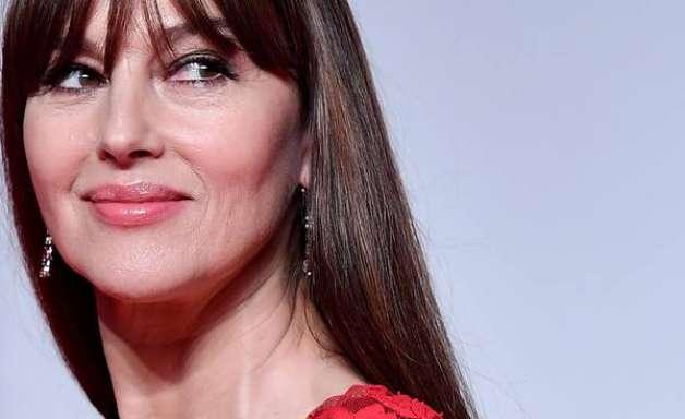 Monica Bellucci receberá 'David di Donatello' por sua carreira