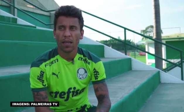 """PALMEIRAS: Marcos Rocha garante motivação por brigar novamente pelo título da Libertadores: """"Seria muito especial"""""""