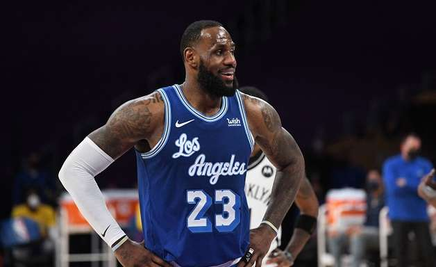 "Charles Barkley: ""Lakers, sem LeBron, é medíocre"""