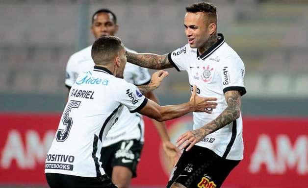 Corinthians bate o Huancayo e mantém esperança na Sula