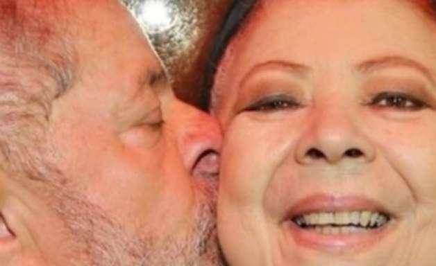 Filha de Beth Carvalho acusa Globo de censura anti-Lula