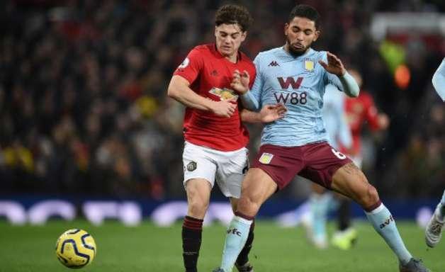 Aston Villa x Manchester United: onde assistir e prováveis escalações