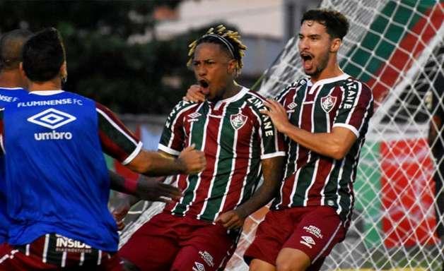 Para manter sonho de quebrar jejum de títulos, Fluminense pode chegar à sétima final desde 2002 no Carioca