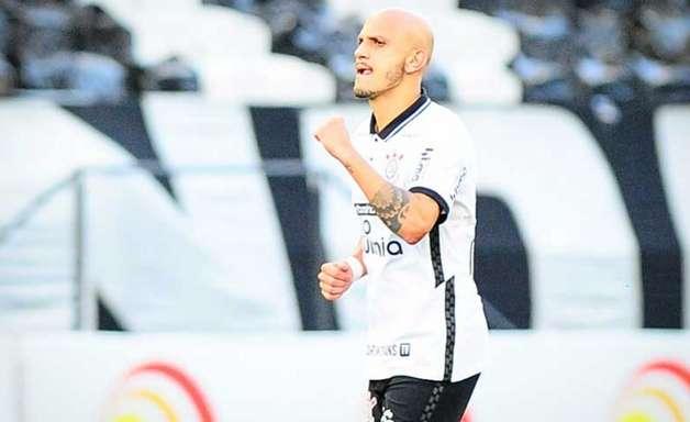 Corinthians bate o Novorizontino e classifica o Palmeiras