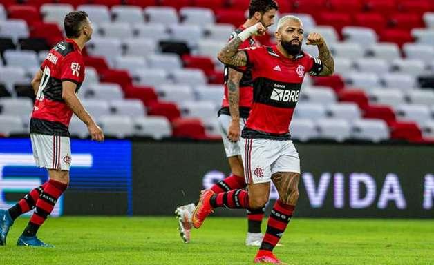 Flamengo bate o Volta Redonda e vai à final do Carioca