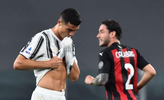 Milan vence a Juventus e deixa rival fora do G4 do Italiano