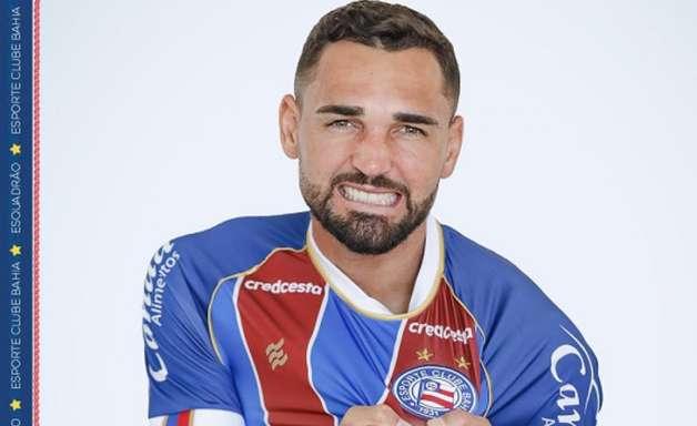 Campeão, Gilberto deixa futuro em aberto no Bahia