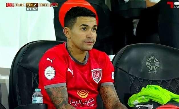 Com eliminação na Emir Cup, equipe de Dudu encerra temporada e volta a atuar apenas em setembro