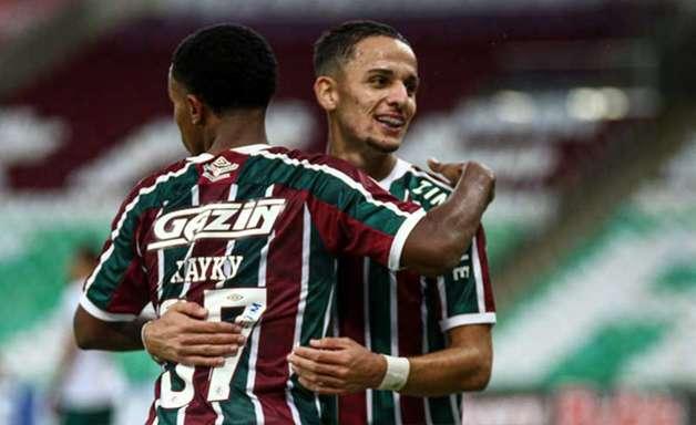 Xerém participa de mais de 40% dos gols e recoloca o Fluminense na final do Campeonato Carioca
