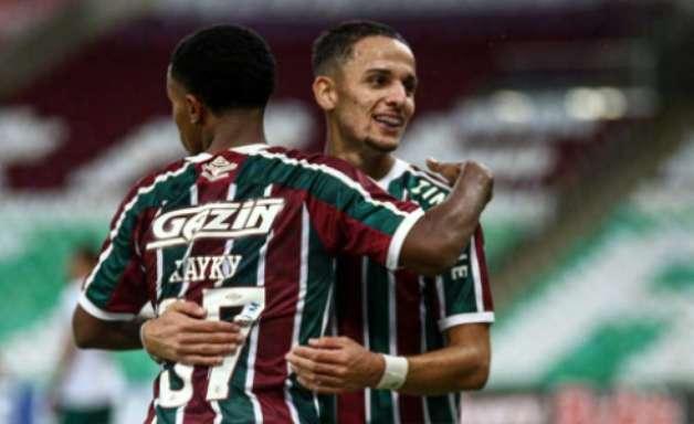 VÍDEO: Assista aos gols que colocaram o Fluminense em mais uma final de Campeonato Carioca
