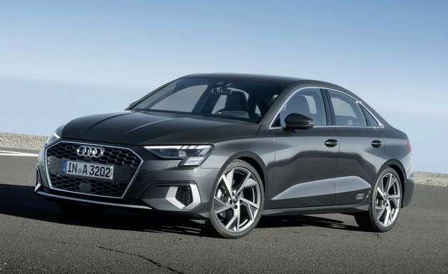 Nova geração do Audi A3 entra em pré-venda no Brasil