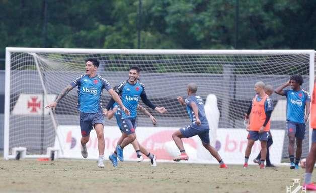 Vasco reencontra Botafogo na decisão da Taça Rio e entra na reta final de preparação para a estreia na Série B