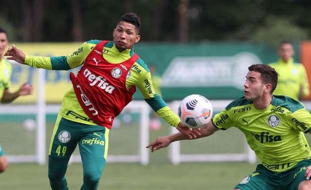 Escalação do Palmeiras: apesar da classificação no Paulista, Verdão terá força máxima na Libertadores
