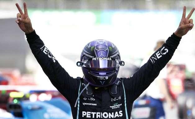 Opinião GP: Perfeita, Mercedes joga Red Bull nas cordas. E Hamilton nocauteia Verstappen