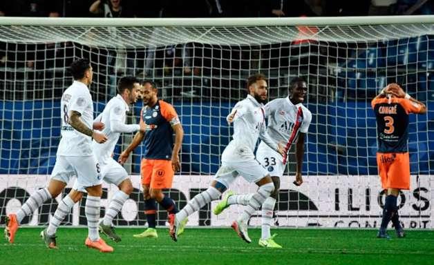 Montpellier x Paris Saint-Germain: onde assistir e prováveis escalações