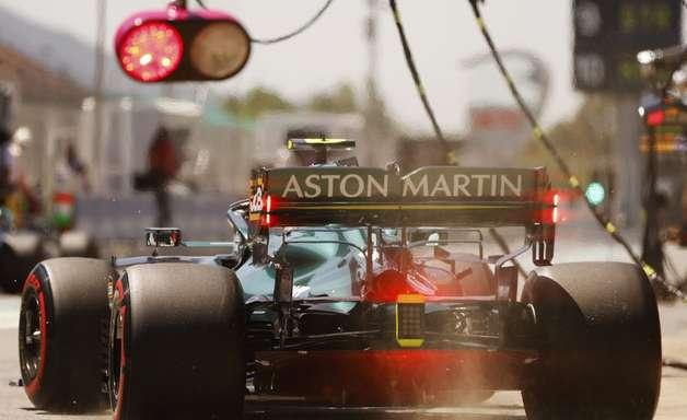 "Vettel culpa ""pouco ritmo"" da Aston Martin por falta de pontos na temporada 2021"
