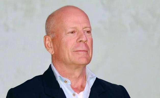 Vertical Entertainment comprou direitos de filme estrelado por Bruce Willis e Frank Grillo