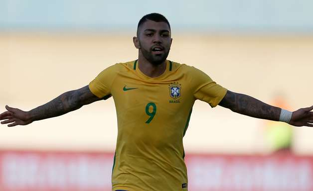 Seleção principal e olímpica desfalcam o Flamengo em quais jogos?