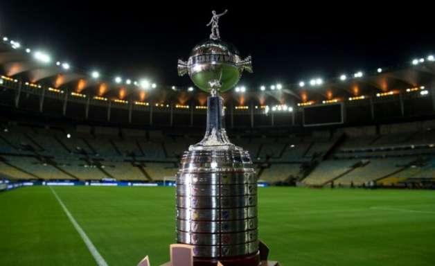Gabigol, Nenê e mais dois: veja quem são os brasileiros que lideram estatísticas na Libertadores