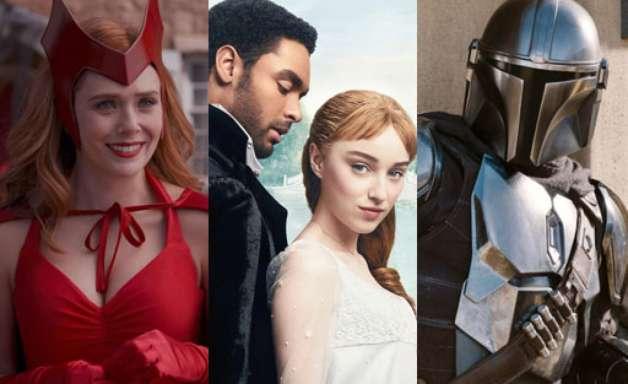 VOTE: Qual série ganhará mais prêmios no MTV Movie & TV Awards?