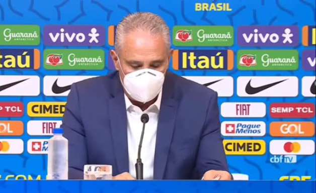 SELEÇÃO: Com Neymar e Gabigol, Tite convoca Brasil para jogos das Eliminatórias