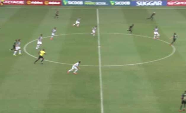 MINEIRO: Melhores momentos de América-MG 0 x 0 Atlético-MG
