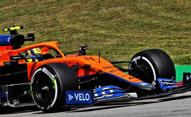 Key avalia aspecto técnico das corridas de qualificação na F1