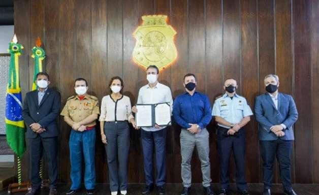 Concurso Pefoce: edital deve sair até sexta-feira, 21, diz governador