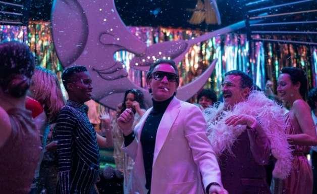 "Ewan McGregor vive estilista de humor ácido em ""Halston""; veja outras séries de Ryan Murphy na Netflix"