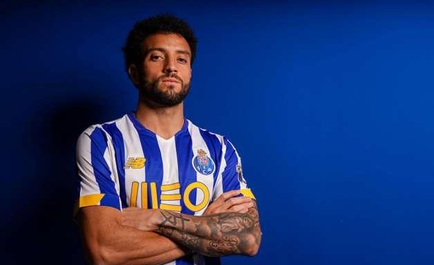 Felipe Anderson se despede do Porto após fim de período de empréstimo e volta ao West Ham