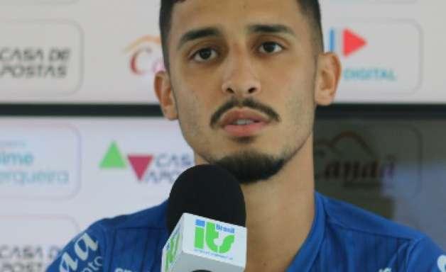 Daniel aposta na 'sorte' para que o Bahia continue na Sul-Americana