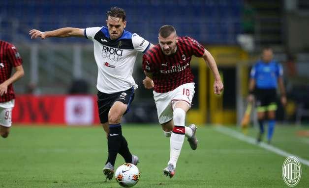 Atalanta x Milan: onde assistir e prováveis escalações