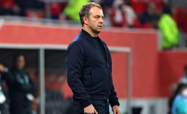 Hansi-Flick é anunciado como técnico da Alemanha até 2024
