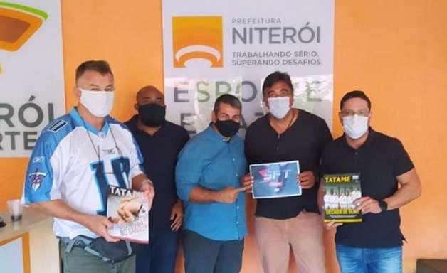 Em negociações para receber SFT MMA, Niterói (RJ) se consolida como 'casa das artes marciais'