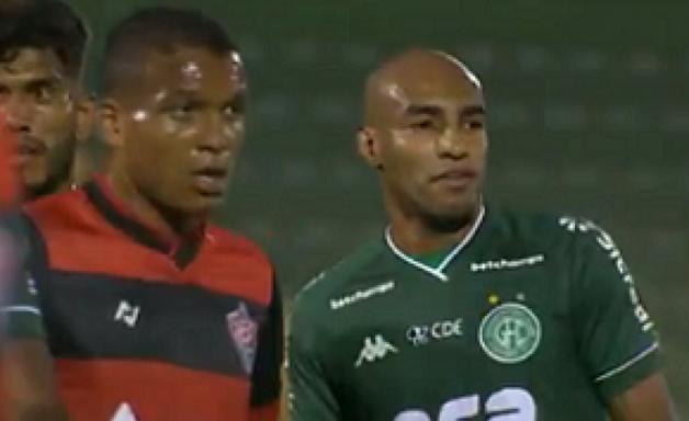 Em Campinas, Guarani e Vitória ficam no empate pela Série B